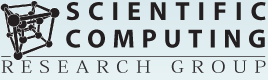 Scientific Computing Logo